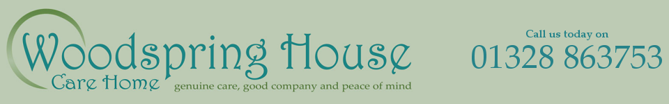 WOODSPRING HOUSE NEWS